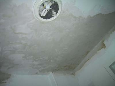 Somewhat fixed ceiling
